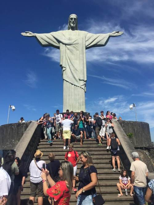 hangin' out in Rio - Real Estate Investing While Overseas in the Military