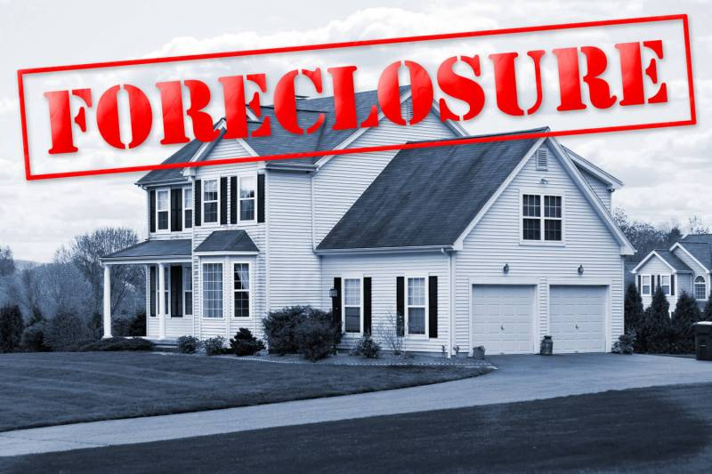 Foreclosure house - How to Be a Flexible Investor & Profit In Any Real Estate Market