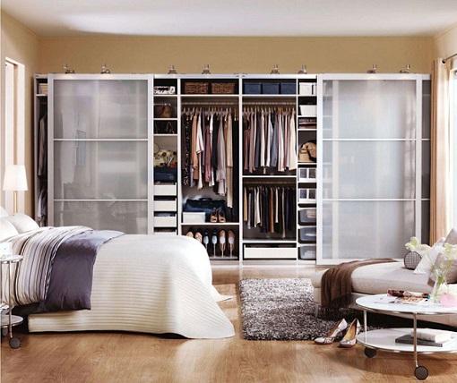 Reformar con ikea coach dec style - Ikea accesorios para armarios ...