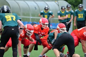 Essential Youth Football Plays