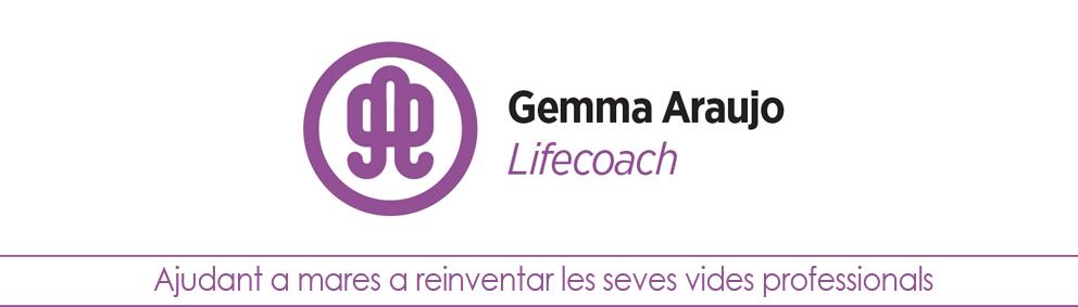 Coach Gemma Araujo