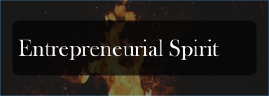 Articles about the Entrepreneurial Spirit