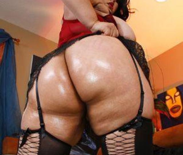 Bbw Big Black Butt Free Video