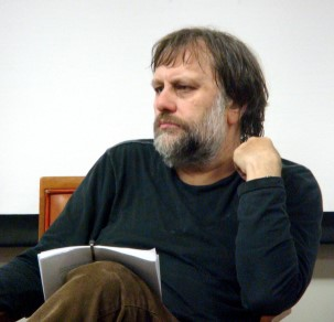 Slavjo Zizek