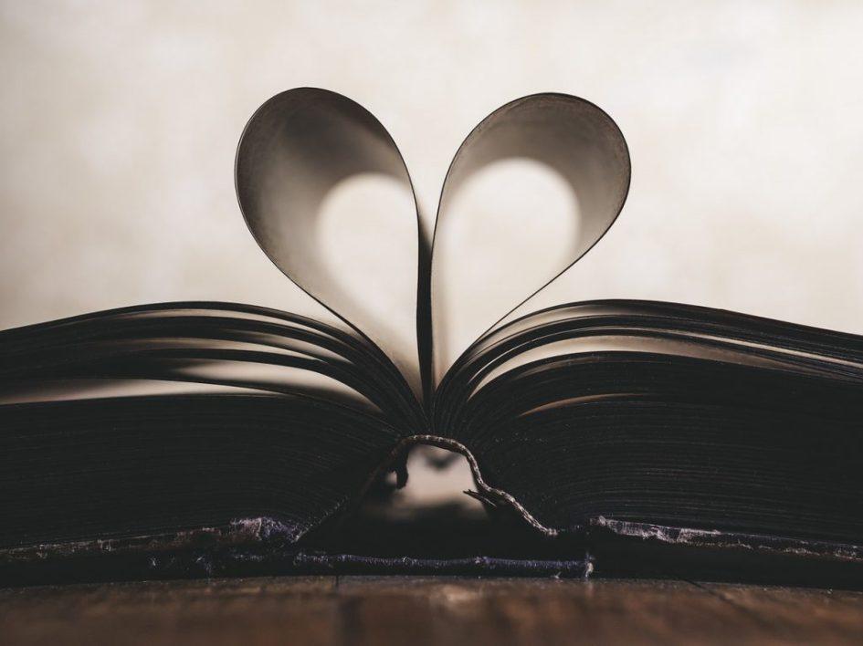 Afbeelding boek 'Help ik heb geen tijd om te lezen.'