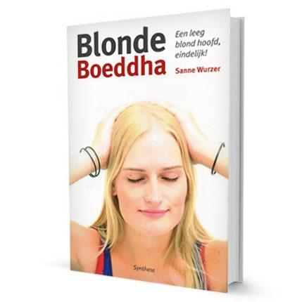Afbeelding cover Blonde Boeddha