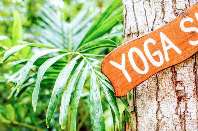 Yoga in Den Haag