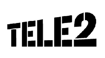 Bedrijfslogo Tele2
