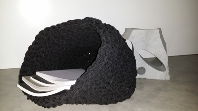 Opera di Emanuela Margonari