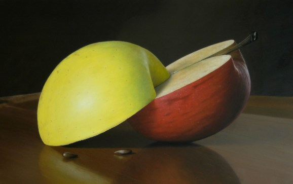 due mele