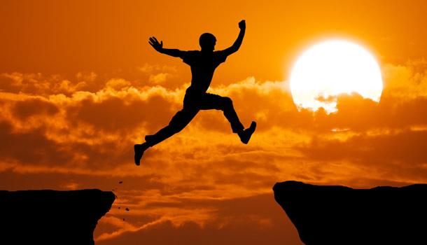 superare ostacoli