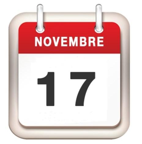 17-Novembre
