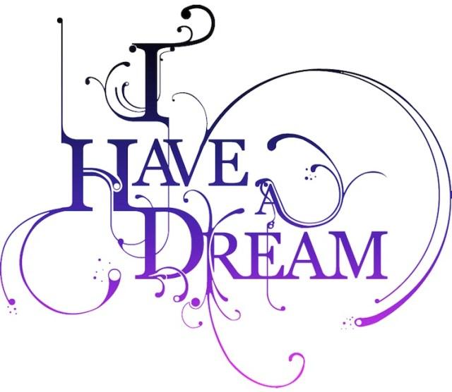io ho un sogno