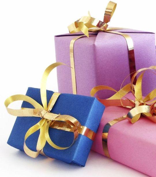 3 regali