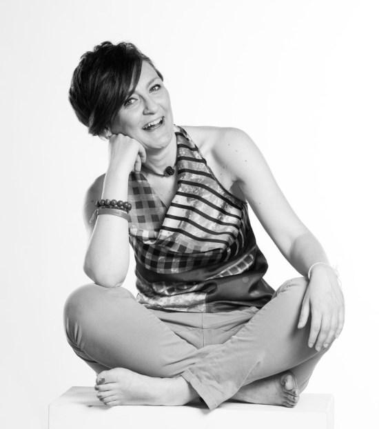 Irene Rapisarda - Trainer, Life Coach e Insegnante certificata HYL® - metodo Louise Hay