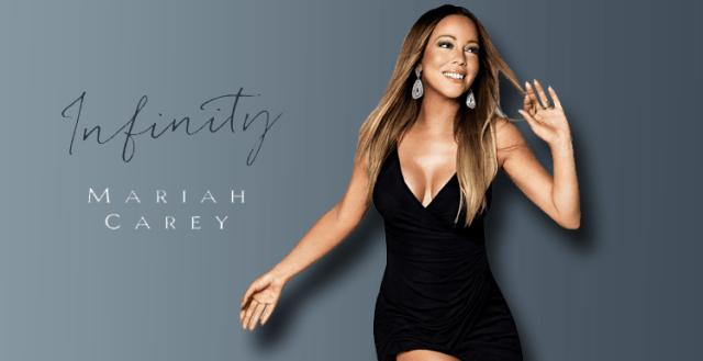 Infinity-Mariah-Carey