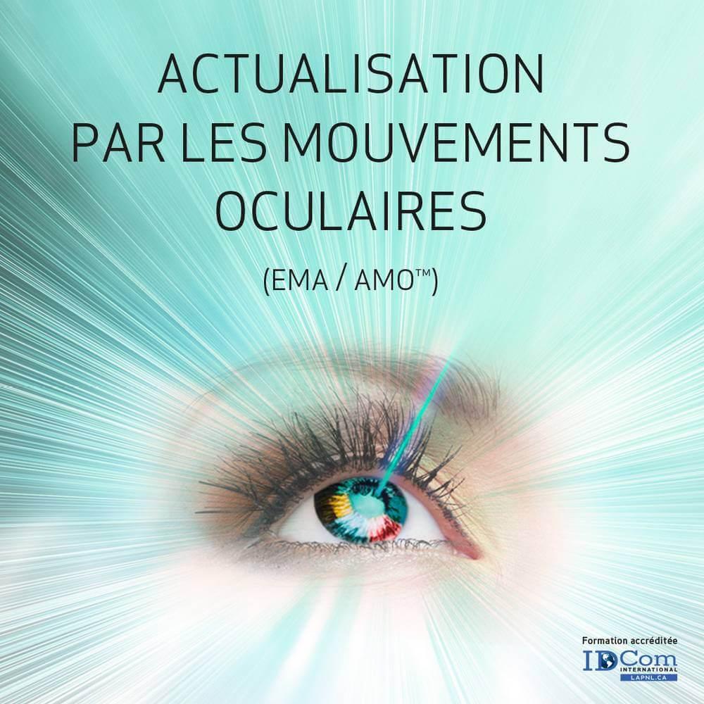 Actualisation par les Mouvements Oculaires