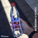 Läskande gott med mineralvatten