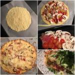 Blomkalspizza