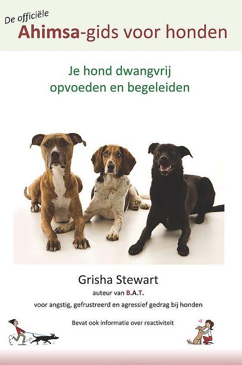 Ahimsa gids voor honden
