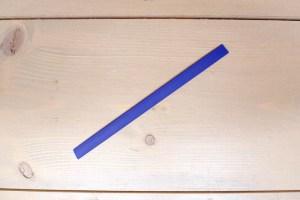Biothane-lijn Blauw