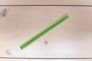 Nylon grip-lijn Groen