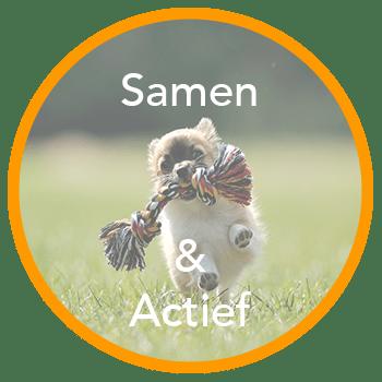 Samen en Actief