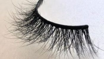 The cute big eye two way eyelashes eyelashes method