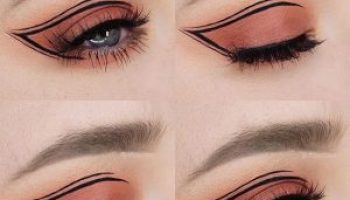 Why So many women views That short eyelash means their own shortcomings ?