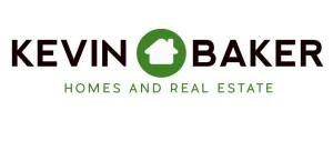 Kevin Baker Homes and Real Estate logo
