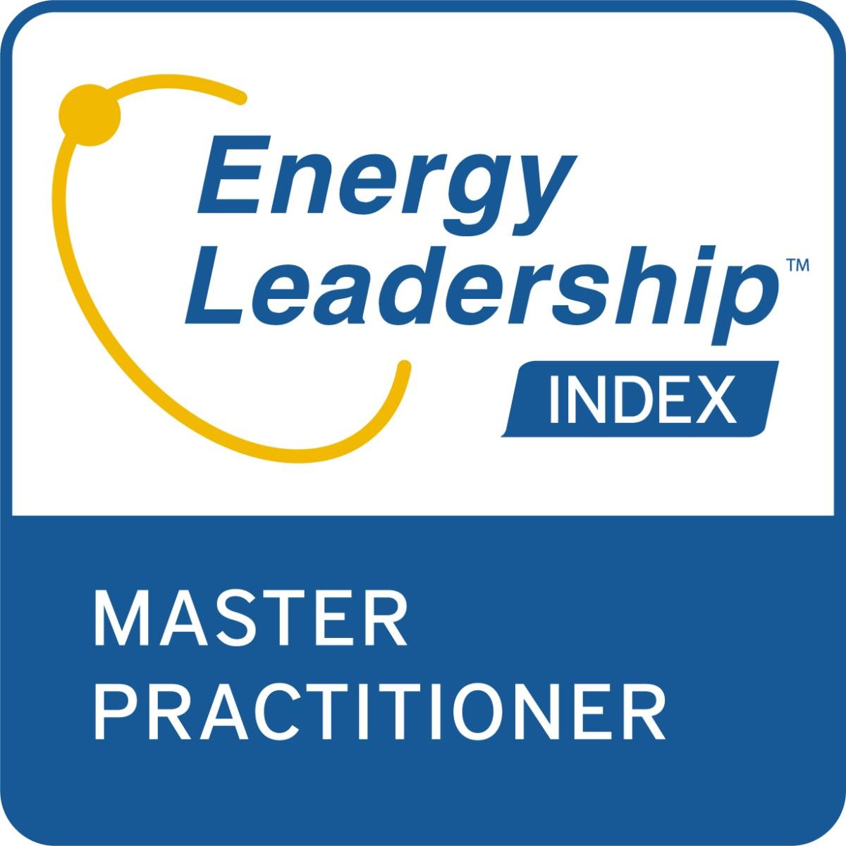 Energy Leadership Index Master Practitioner