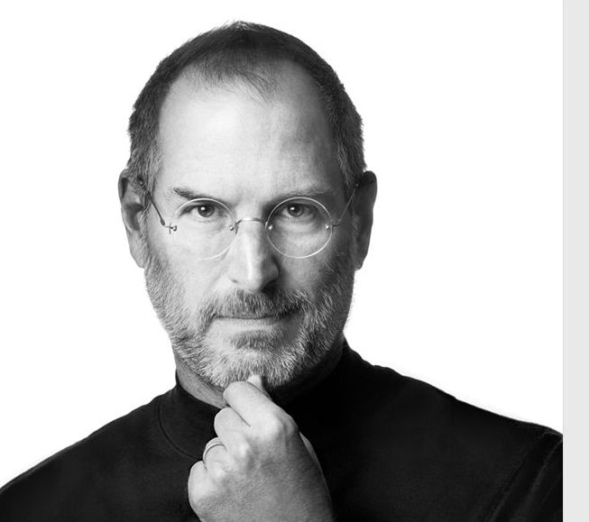 surdoue-steve-jobs
