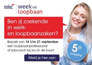loopbaanbegeleiding regio Twente
