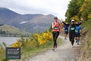 Marathon Training NZ