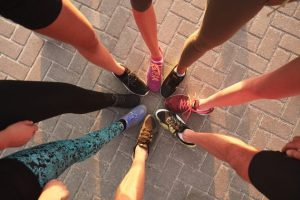 Are Your Running Shoes Too Tight?