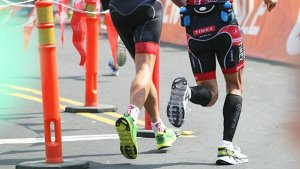 Those Few Pivotal Minutes: Qualifying for an IRONMAN World Championship