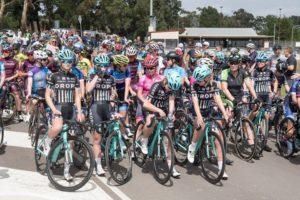 Tour Down Under 2017: Sports Tech Gear Of the Pro Women