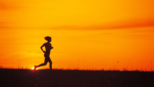 Friday Fartlek Run: Lactate Clearance Run