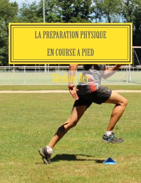 la préparation physique en course à pied