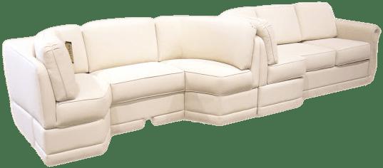 sofa beds for motorhomes big sofas uk rv furniture motorhome villa flexsteel you can choose your style length depth storage sleeping options custom