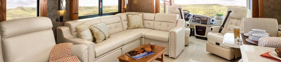 Rv Furniture Flexsteel Motorhome