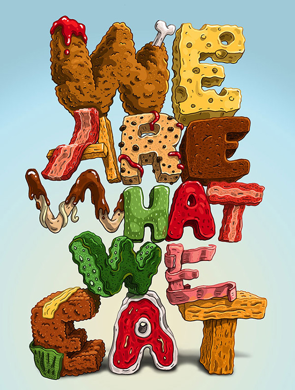 food-lettering-1