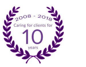 Coalesco Accountants 10 year anniversary