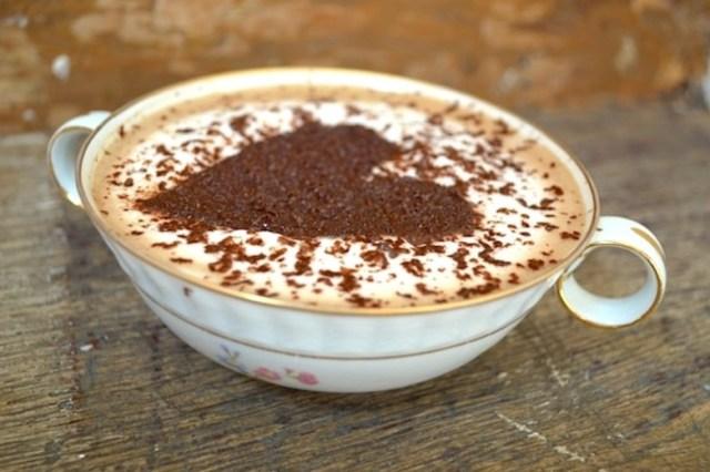 Coaliffe et chocolat