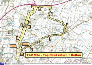 11.2m Top Road+Belton