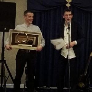 2015 Prize Presentation