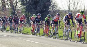 Action from Mens RR