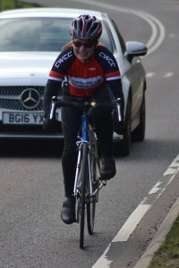 Wednesday TT 10 Miles - Cancelled Until Further Notice @ Club House