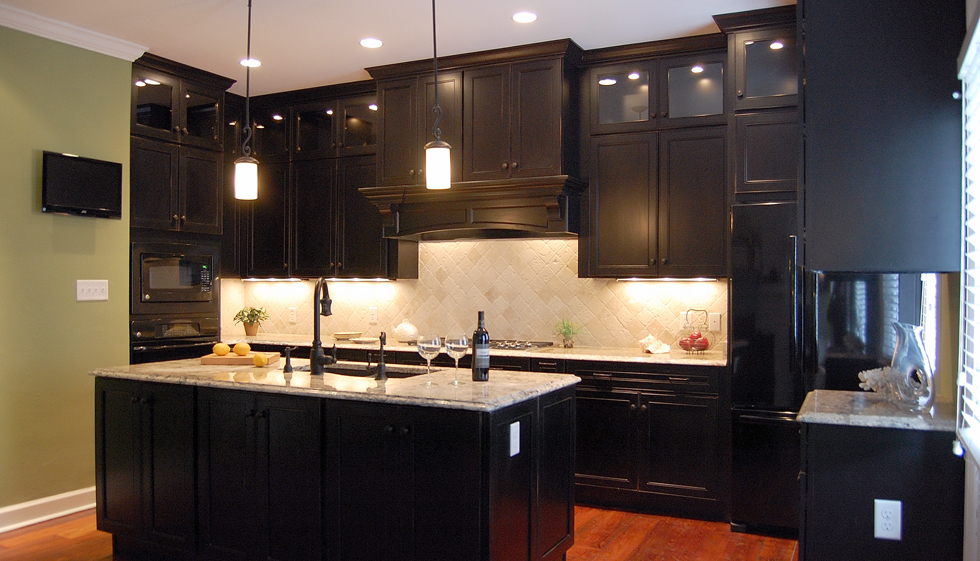 Coastal Bath and Kitchen  Kitchens  Remodeling