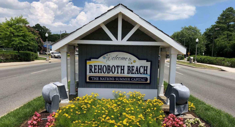 Rehoboth Beach Equipment Rentals